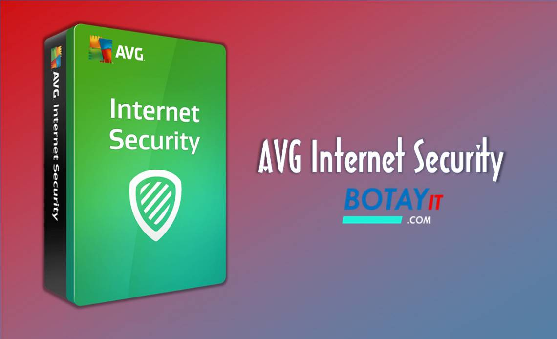 download AVG Internet Security full active key