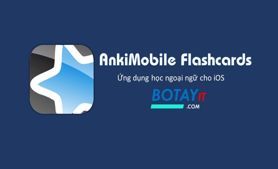 tai mien phi AnkiMobile Flashcards