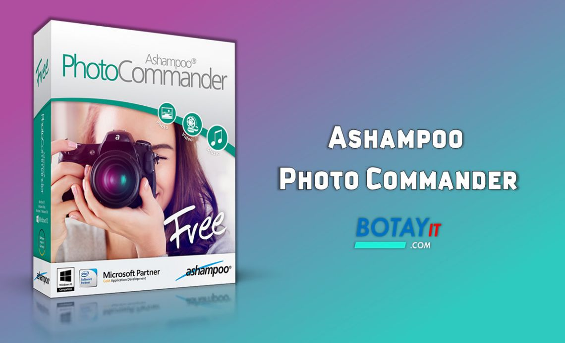 download Ashampoo Photo Commander crack