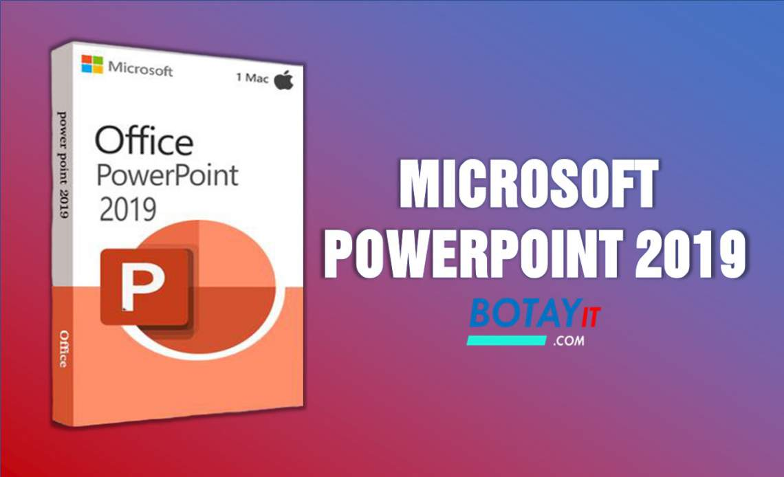 download Microsoft Powerpoint 2019 crack