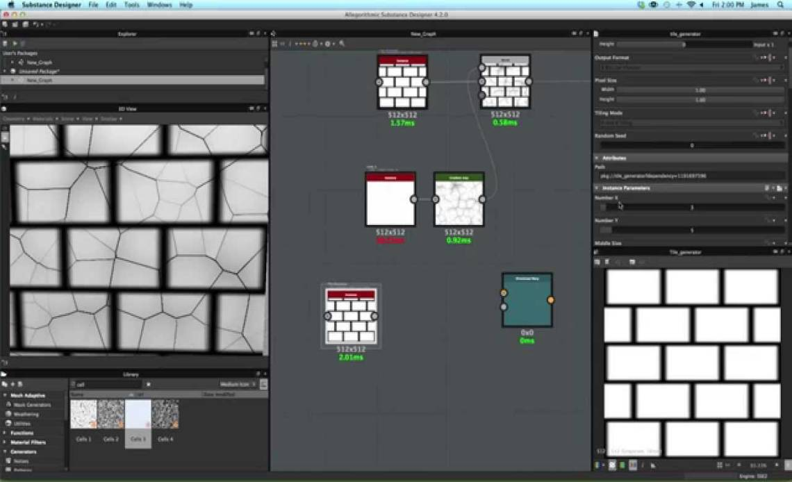 download Substance Designer crack