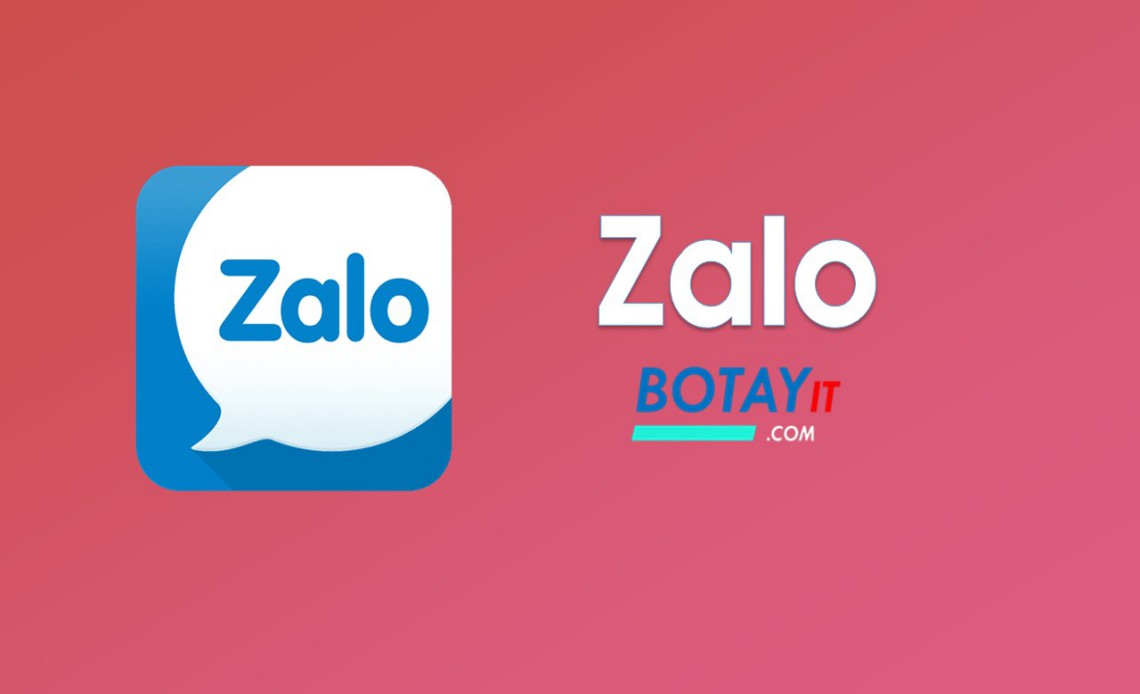 zalo song song ios