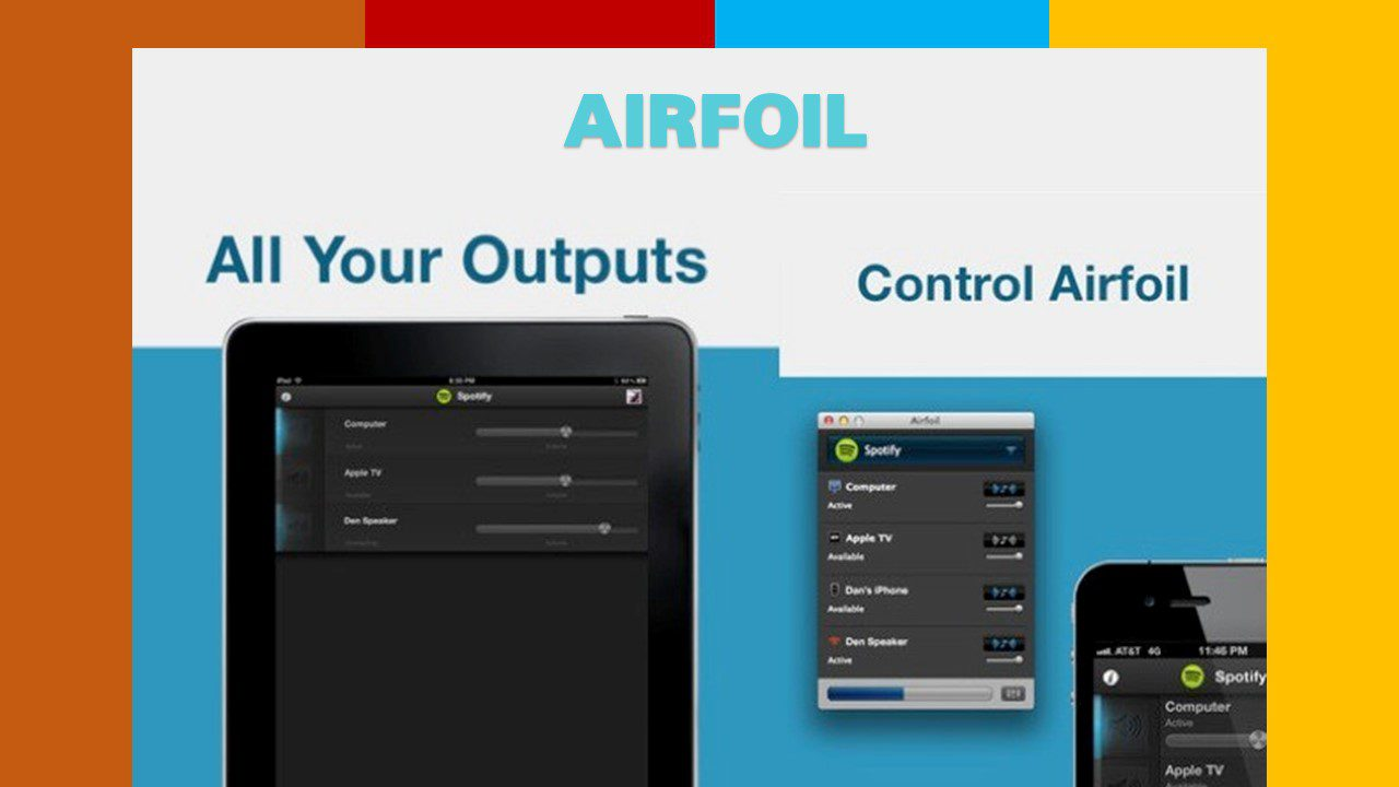 download Airfoil full crack