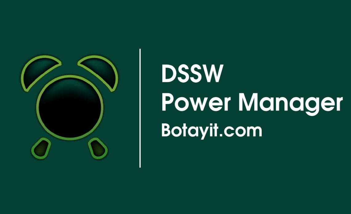 tai ve DSSW Power Manager crack cho mac