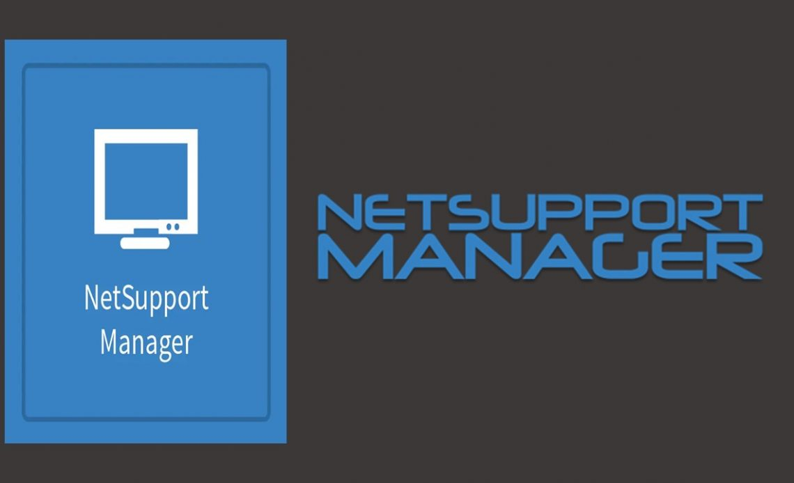 tai ve netsupport manager crack